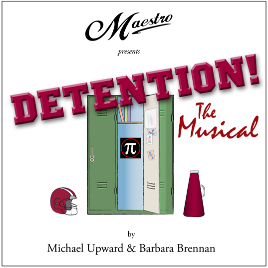 Detention the Musical